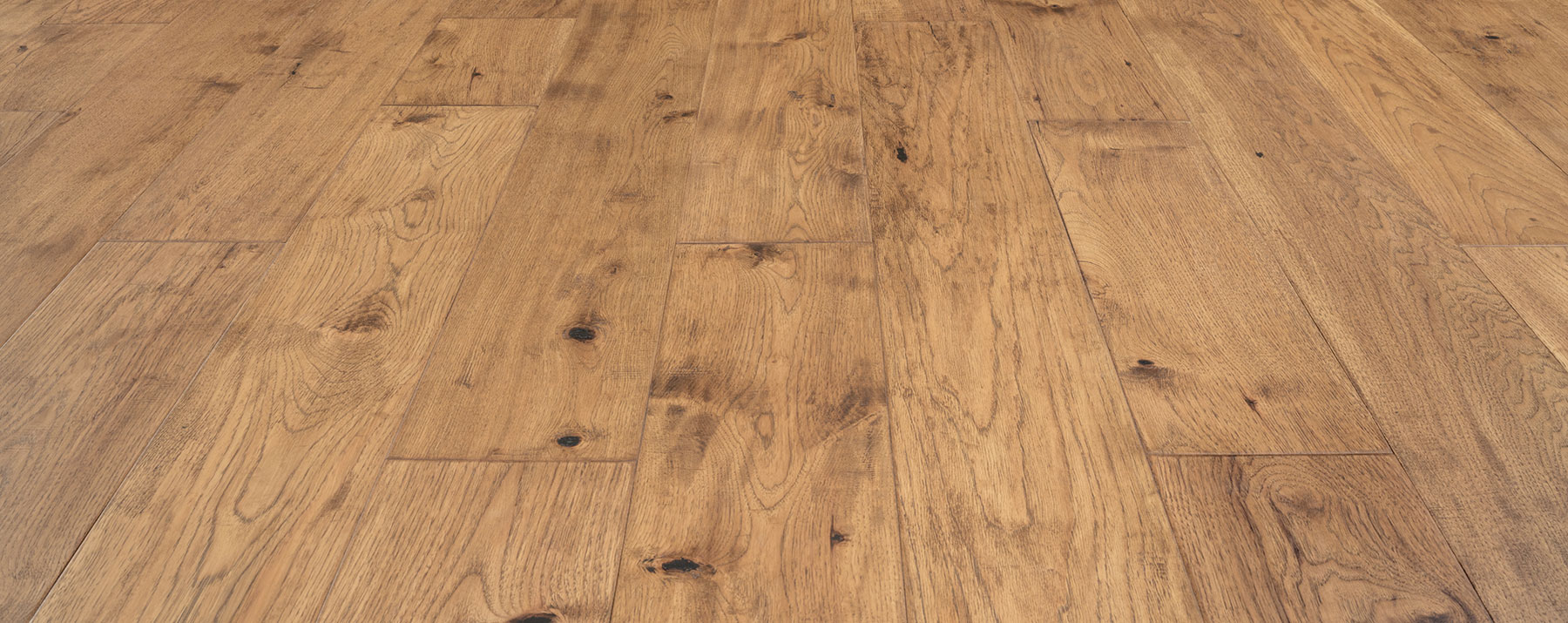Greenwood Flooring International Springhouse Original Hickory Wood Flooring